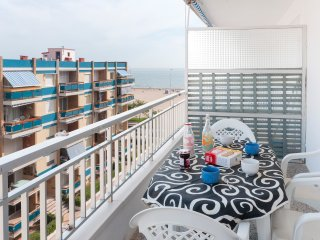 NENUFAR - Condo for 4 people in PLAYA DE GANDIA - Grau de Gandia vacation rentals
