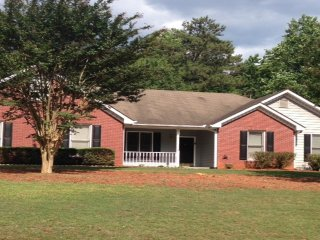 Cozy Atlanta Metro Area Home - Covington vacation rentals