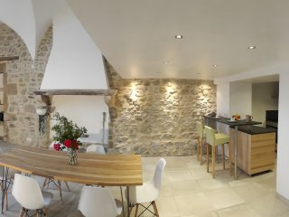 Romantic 1 bedroom Condo in Roche-Saint-Secret-Beconne - Roche-Saint-Secret-Beconne vacation rentals