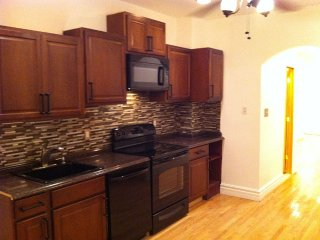 Private 2 family house  near John Hopkins - Baltimore vacation rentals