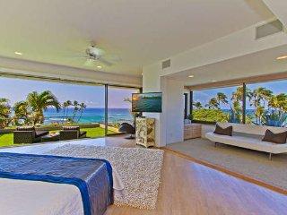 Wailele Estate - w/ pool, hot tub, great views - Diamond Head vacation rentals