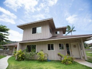 Perfect House with Internet Access and DVD Player - Hauula vacation rentals