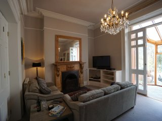 Period home 3 k from city center - Rathgar vacation rentals
