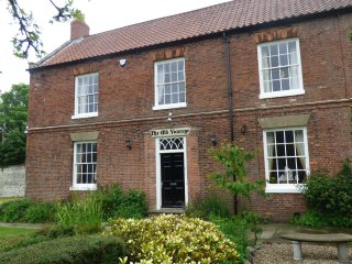 18th Century Vicarage, Reighton - Reighton vacation rentals