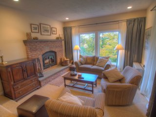 Spacious Sugarbush Summit Condo - Warren vacation rentals