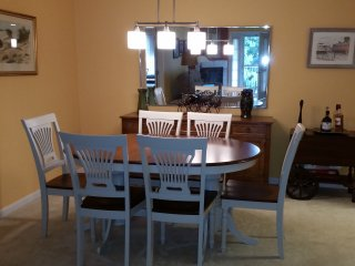 Spacious, Modern Condo nr. Navy Stadium and Mall - Annapolis vacation rentals