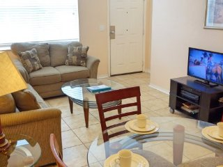 Affordable Venetian Bay Townhouse with Room for Eight - Kissimmee vacation rentals