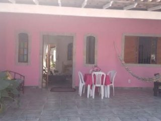 Casa mobiliada a 150 metros da lagoa. - Araruama vacation rentals