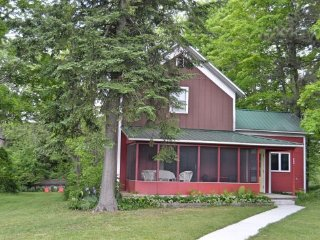 Nice House with Washing Machine and Television - Bear Lake vacation rentals