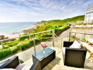WOOLACOMBE ADMIRALS HOUSE | 6 Bedrooms - Woolacombe vacation rentals