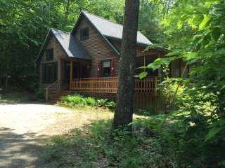 Cozy Cottage with Internet Access and Grill - Fayette vacation rentals