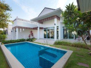 Sivana Gardens Pool Villa - P8 - Hua Hin vacation rentals