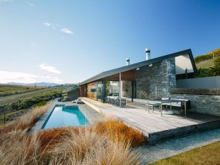 Release Wanaka - The Managers House - Wanaka vacation rentals