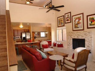 Bright 3 bedroom House in Tucson - Tucson vacation rentals