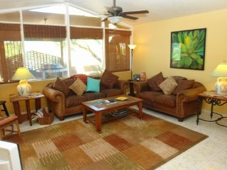 Bright House with Shared Outdoor Pool and DVD Player - Tucson vacation rentals