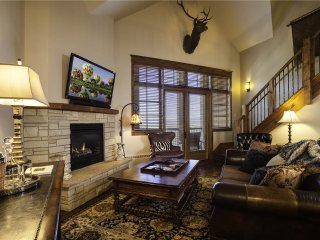 Highmark Steamboat Springs - HM6A - Steamboat Springs vacation rentals