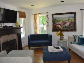 Cozy Cottage Salt Lake City, close to everything - Salt Lake City vacation rentals