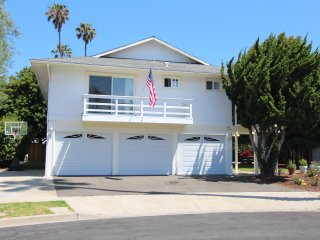 Top Floor Updated Unit in the Ventura Keys - Ventura vacation rentals