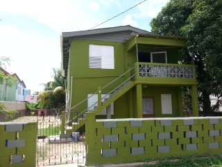 Nice House with Internet Access and Television - Belize City vacation rentals