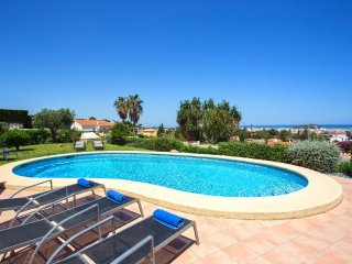 Villa Joli - Denia vacation rentals