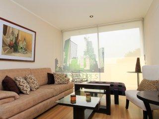 Luxury Apartament Barranco 360° - Lima vacation rentals