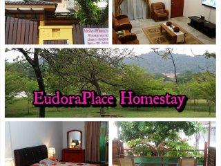EudoraPlace @ Puchong Homestay - Puchong vacation rentals