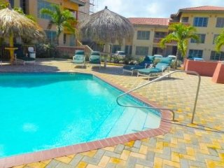 Palma Real Apartment - Aruba vacation rentals