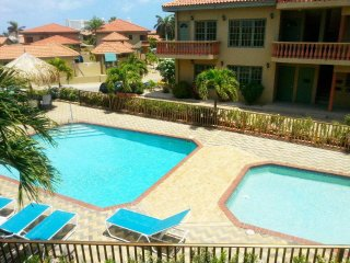 Nice Condo with Internet Access and A/C - Franceses vacation rentals