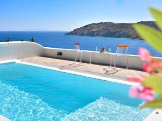 Villa Helios - Kalo Livadi vacation rentals