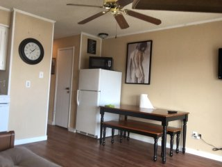 2312 Furnished Beach Condo W/ Kitchenette - Corpus Christi vacation rentals
