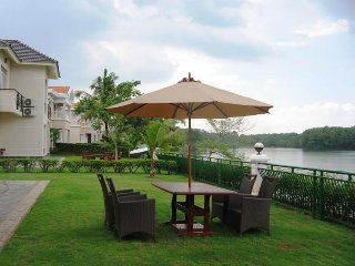 Lakeview Villas which is part of Vietnam Golf - Ho Chi Minh City vacation rentals