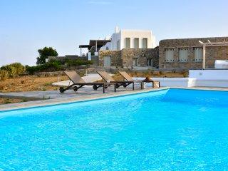 Villa Iokasti I - Kalo Livadi vacation rentals