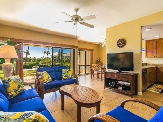 Poipu Sands 214 Lovely 2bd/2bth with 2 king beds, beautiful interiors, close to beaches, Pool-BBQ. Free car with stays 7 nts or more* - Koloa vacation rentals