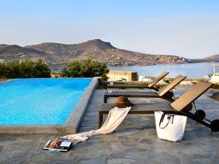 Villas Iokasti I & II - Kalo Livadi vacation rentals