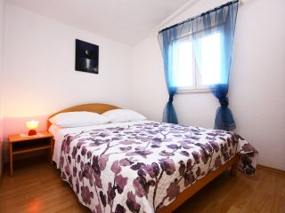 TH01320 Two bedroom apartment A2 - Rogoznica vacation rentals