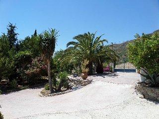 Nice 4 bedroom Finca in Alcaucin - Alcaucin vacation rentals