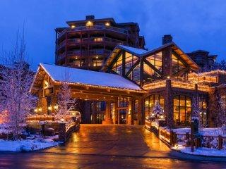 PARK CITY[Lux 2BR Condo] WG Park City Resort & Spa - Park City vacation rentals