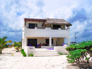 Perfect House with Internet Access and A/C - Chicxulub vacation rentals