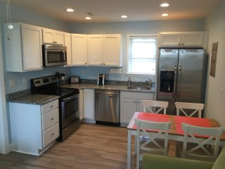 Fully Renovated 1 Bed/ 1 Bath Condo - North Wildwood vacation rentals