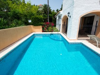 Puerto Banus Villa with Private Pool and Sea Views - Marbella vacation rentals