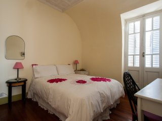 Central, charming, quiet 2+brm apt near subtes D&B - Buenos Aires vacation rentals