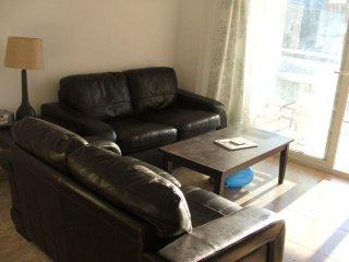 Spacious 1 bedroom apartment for rent - Roquetas de Mar vacation rentals