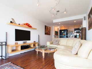 Best View and location in Toronto! - Toronto vacation rentals