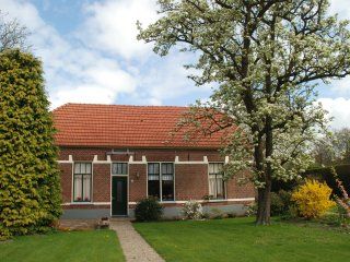Group accomodation max 12 per. Eibergen Achterhoek - Eibergen vacation rentals