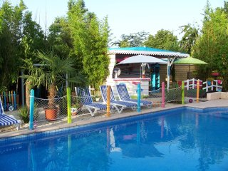 Nice Gite with Internet Access and Central Heating - Ales vacation rentals