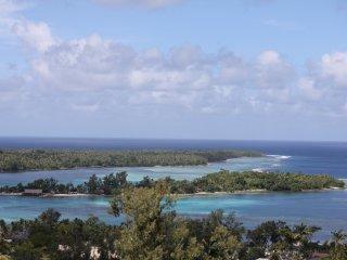 Spectacular Views overlooking Erakor Island - Port Vila vacation rentals