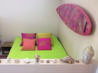 Colorful home in City - Helsinki vacation rentals