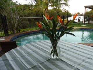 Beautiful House with Internet Access and Wireless Internet - Southport vacation rentals