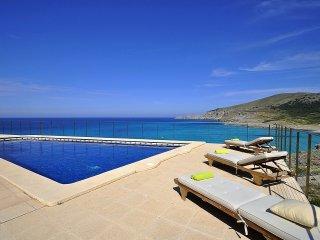 Casa paradisíaca en Cala Mesquida, Mallorca - Capdepera vacation rentals