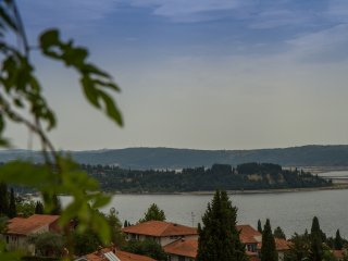 Sea View - one bedroom apartment with terrace - Portoroz vacation rentals